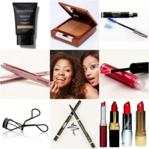 Eight Beauty Must Haves