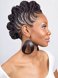 Black Hair Care: How To Take Care Of Cornrows | Ofilibeauty