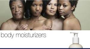 Black women body 2