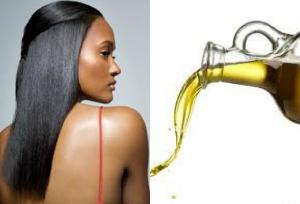 Hair Oil 12