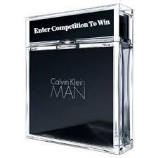 Calvin Klein Man 4